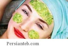 خواص چای سبز بر لطافت و تازگی پوست!