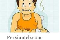 درمان اسهال کودک با خوردن این نوع فرنی! / ارسالی کاربر