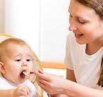 اولین غذاها: ۷ غذای خارق العاده برای کودک دلبند شما