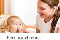 غذای خارق العاده برای کودک