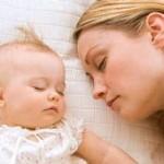 روش های کاربردی برای خواباندن نوزاد!