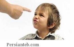 با کودک فضول و خبرچین چه کنیم؟