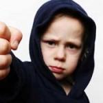 با این روش ها عصبانیت کودک را کنترل کنید!