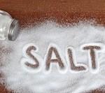 بزرگسالان به اندازه کافی نمک مصرف کنند!