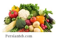 ۱۵ راه ساده برای کسانی که سبزیجات دوست ندارند