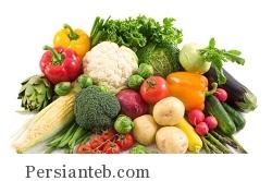 سرطان را با غذا به زانو در آورید