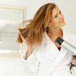 آیا استفاده از سشوار برای مو مضر است؟