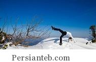 ۷ دلیل مهم برای ورزش کردن در فصل زمستان