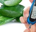 تاثیر پذیری بیماری دیابت از  آلوئه ورا!