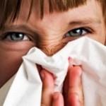 با طب سنتی آبریزش بینی را کنترل کنید