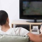 زیاد تلویزیون تماشا می کنید؟ افسرده هستید!