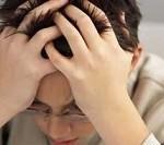 این علائم نشاندهنده ی اضطراب شماست!