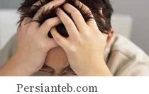 علائم نشاندهنده ی اضطراب