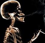 نازک شدن قسمتی از مغز، نتیجه استفاده مکرر از سیگار!