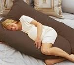 آناتومی زن حامله هنگام خواب چگونه باید باشد؟
