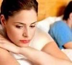 بی میلی جنسی در زنان پس از بارداری
