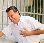 مقابله با دردهای قلبی قفسه سینه