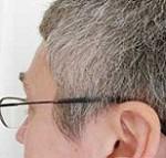 چند نکته برای مدیریت موی سپید خود که باید بدانید!