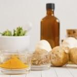 داروهای گیاهی برای درمان سکته مغزی را بشناسید