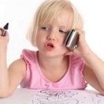چارچوب های کلی برای استفاده از تلفن همراه برای کودکان