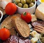 ۸ مواد تشکیل دهنده اصلی رژیم غذایی مدیترانه ای را بشناسید