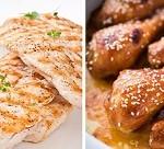 گوشت سفید یا تیره! کدامیک برای شما بهتر است؟