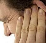 روشهایی برای درمان گوش درد!