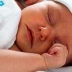 علت های کم خوابی نوزادان و راههای درمان آن!