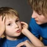 چرا کودک دچار لکنت زبان می شود؟