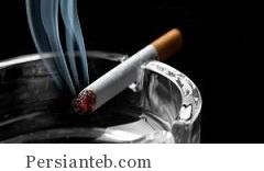 زنان بادرار سیگاری