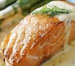 خوردن ماهی در دوران حاملگی توصیه شده است!