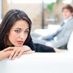 دلایل نارضایتی در رابطه جنسی چیست؟