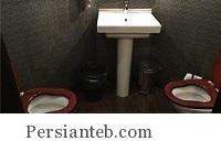 سندروم توالت