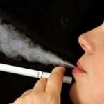 استعمال سیگارهای الکترونیکی عفونت تنفسی را در پی دارد