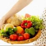 نکات کلیدی برای آهسته کردن فرایند اضافه وزن در بارداری