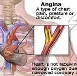 بیماری آنژین صدری پایدار: علائم، درمان و پیشگیری