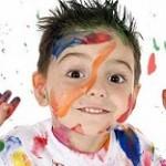 علت های بیش فعالی در کودکان چیست؟!