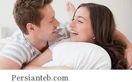 رابطه جنسی در مردان