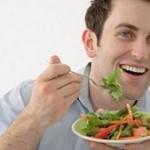 گفتگو با مردی که هفت ماهه ۶۰ کیلو لاغر شد