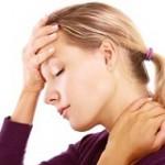 درمان سردرد با کمک راهکارهای طب سنتی