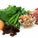 این مواد غذایی مانع جذب آهن به بدنتان می شود!