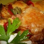 غذای یونانی راهی برای کاهش وزن طبیعی!