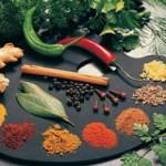 گیاهان و ادویه های مفید برای رقیق کردن خون