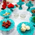 از خواص خوراکی های سفره هفت سین چیزی می دانید؟