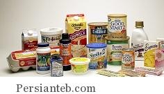 در انتخاب مواد غذایی سالم این نکات را رعایت کنید!