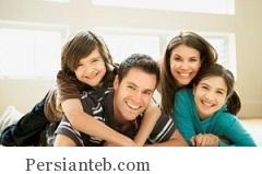 رابطه اصولی با فرزند