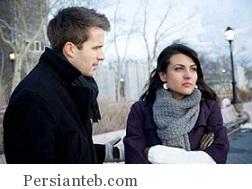 سرد شدن یک رابطه عاشقانه