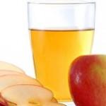 سرکهی آب سیب رگهای تارعنکبوتی را درمان می کند!