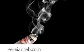 آیا سیگار کشیدن آرامش بخش می باشد؟