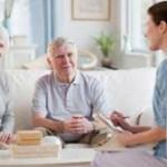 چگونه به طور صحیح با خانواده همسر آشنا شویم؟